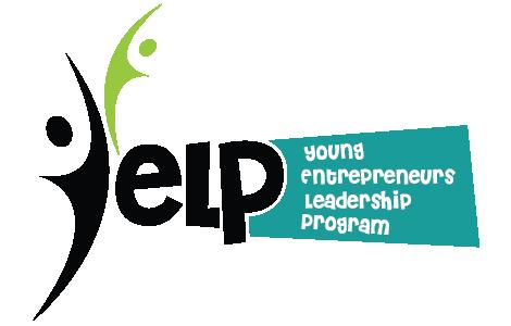 Young Entrepreneurs Leadership Program (YELP) Logo